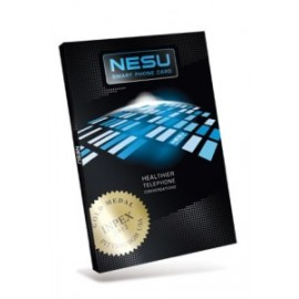NESU smart phone card