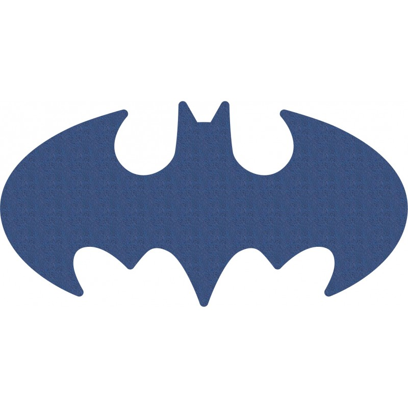 Batman - Imprimeu DIY
